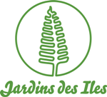 Jardins des Iles